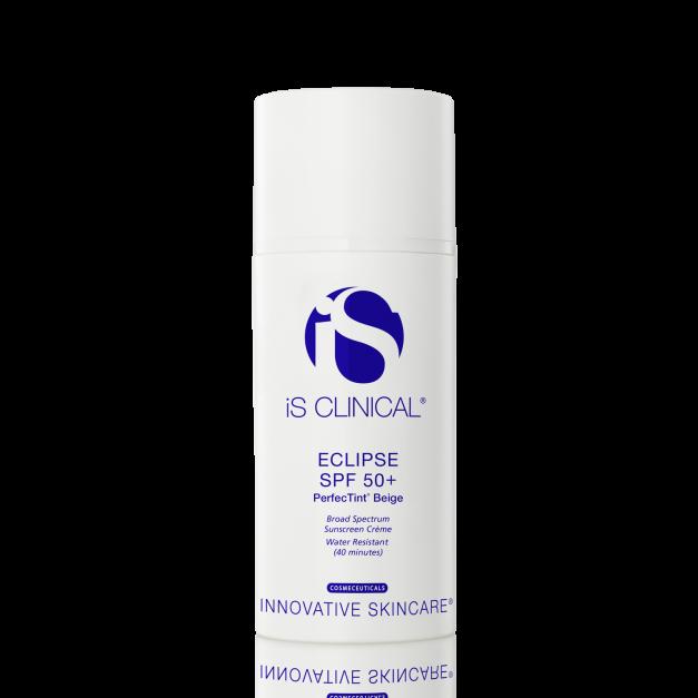 Skin Care Sunscreen SPF50+ Beige