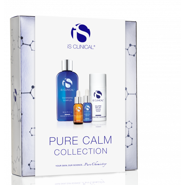Skin Care Antioxidant Pure Calm Collection
