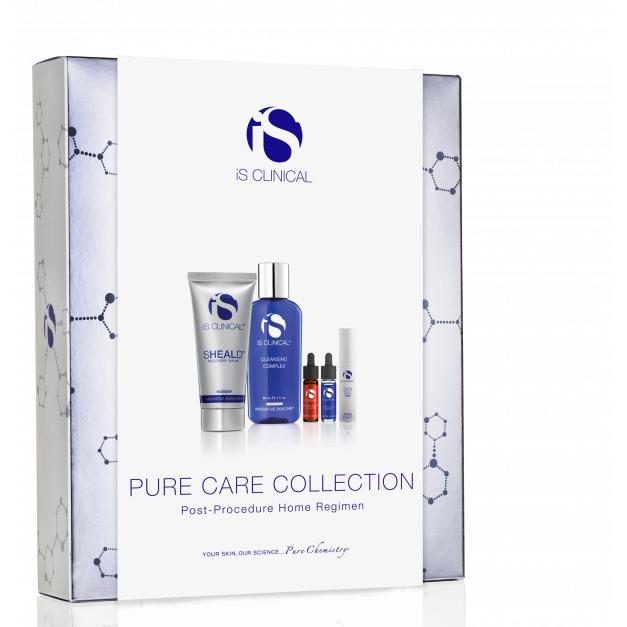 Skin Care Skin Recovery Aesthetic Treatment Pure Care Collection