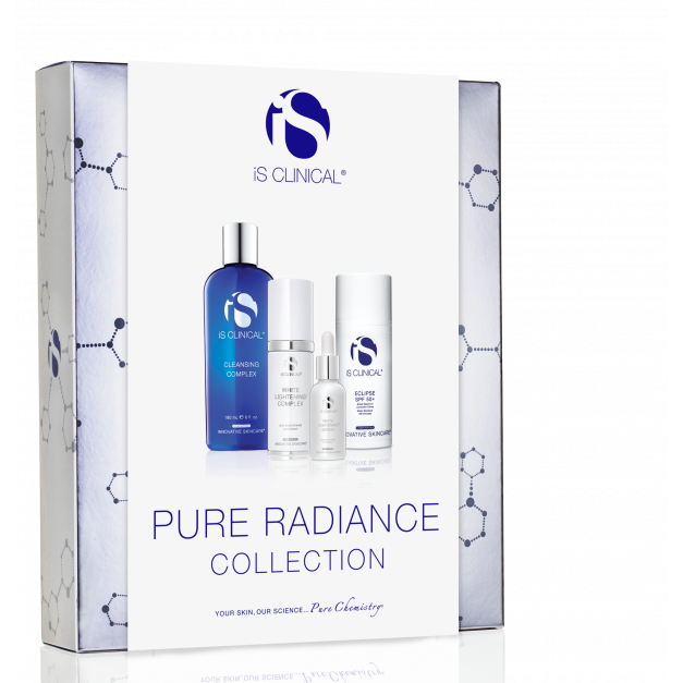 Skin Care Skin Whitening Pure Radiance Collection