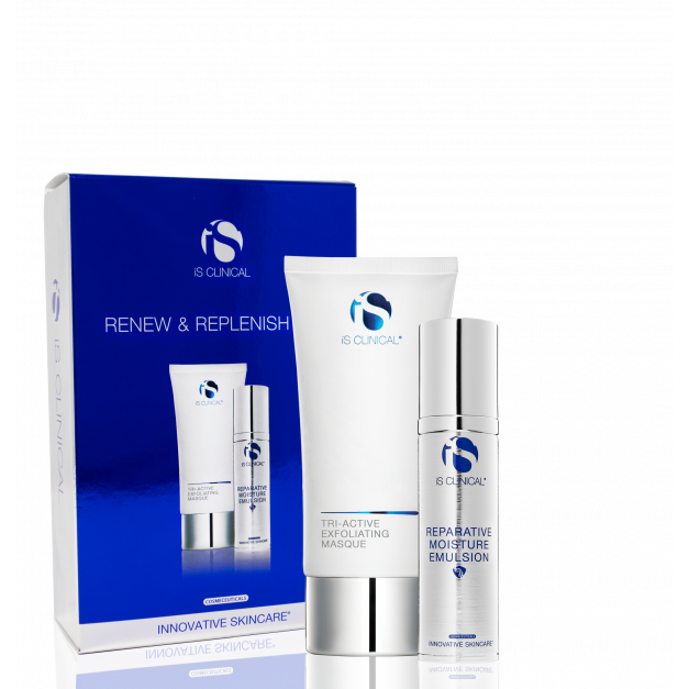 Skin Care Smooth Skin Renew Replenish Duo